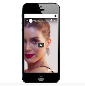 Mobile tap to Video - MORANA